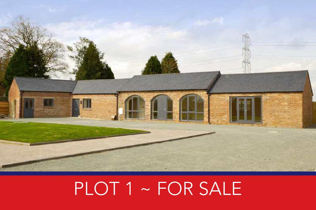 COPY Old Marton Barns - Plot 1
